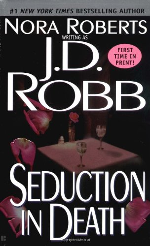 Seduction in Death 9780425181461