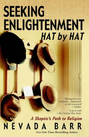 Seeking Enlightenment... Hat by Hat: A Skeptic's Guide to Religion 9780425196038