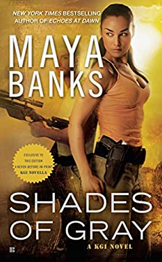 Shades of Gray: A Kgi Novel 9780425251126