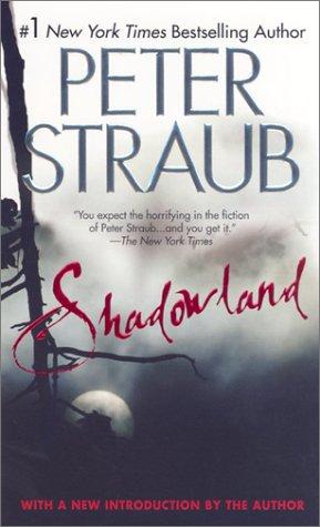 Shadowland 9780425188224