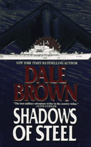 Shadows of Steel 9780425157169
