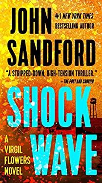 Shock Wave 9780425250488