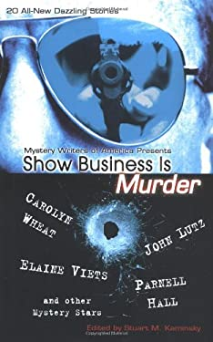 Show Business Is Murder: 6 9780425196526