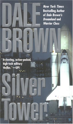 Silver Tower 9780425115299