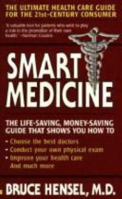 Smart Medicine 9780425154472