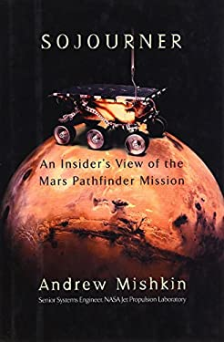 Sojourner: An Insider's View of the Mars Pathfinder Mission 9780425191996