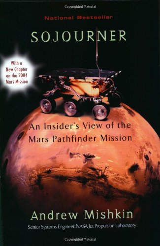 Sojourner: 6an Insider's View of the Mars Pathfinder Mission 9780425198391