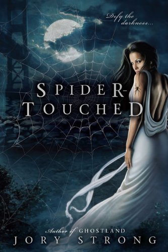 Spider-Touched 9780425227930