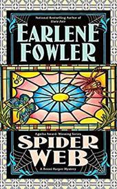 Spider Web 16395643