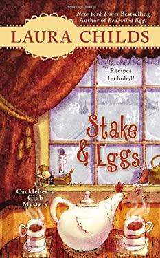 Stake & Eggs 9780425255575
