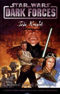 Star Wars Dark: Jed Tr 9780425170519