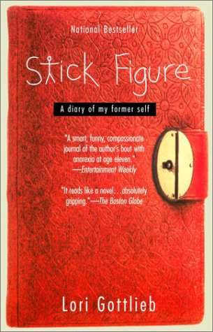 Stick Figure: A Diary of My Former Self 9780425178904
