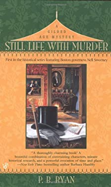 Still Life with Murder 9780425191064