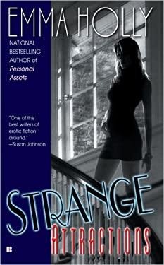 Strange Attractions 9780425205037