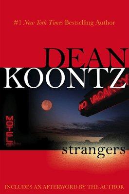 Strangers 9780425233597