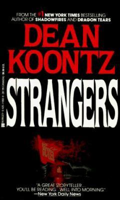 Strangers 9780425119921