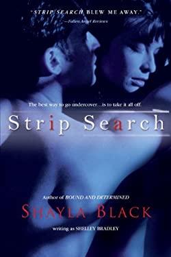 Strip Search 9780425229255