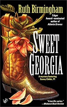 Sweet Georgia 9780425176719