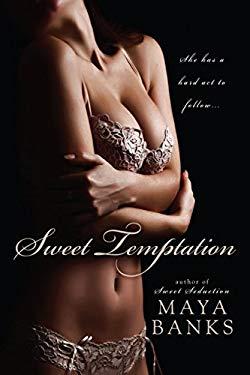 Sweet Temptation 9780425232583