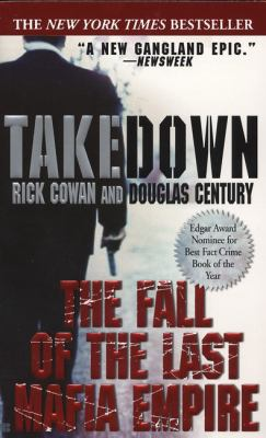 Takedown: The True Story of the Undercover Detective Who Brought Downa Billion-Dollar Car 9780425192993
