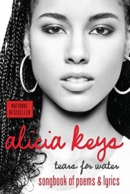 Tears for Water: Songbook of Poems and Lyrics 9780425205600