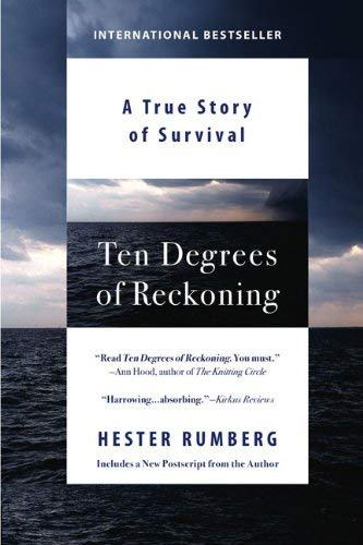 Ten Degrees of Reckoning: A True Story of Survival 9780425232101