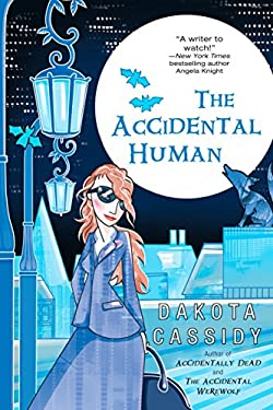 The Accidental Human 9780425225950