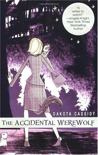The Accidental Werewolf 9780425219300