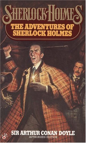 The Adventures of Sherlock Holmes 9780425098387
