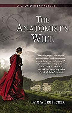 The Anatomist's Wife 9780425253281