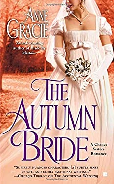 The Autumn Bride 9780425259252