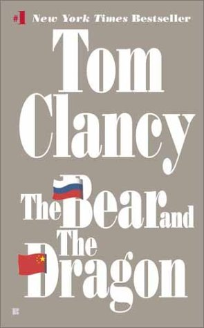 The Bear and the Dragon 9780425180969