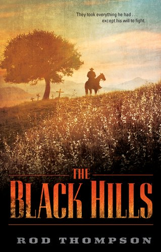 The Black Hills 9780425243107