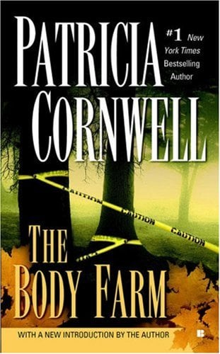 The Body Farm 9780425201442