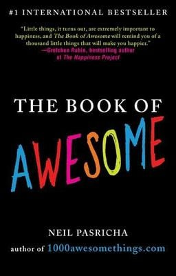 The Book of Awesome 9780425238905