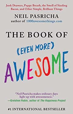 The Book of (Even More) Awesome 9780425245552
