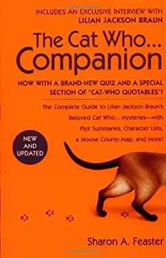 The Cat Who... Companion 9780425174258