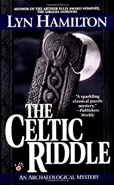 The Celtic Riddle 9780425177754