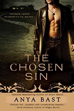The Chosen Sin 9780425223567
