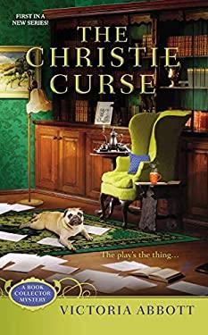 The Christie Curse 9780425255285
