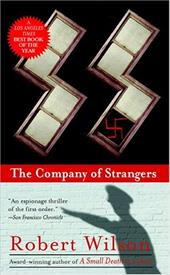 The Company of Strangers 1361441