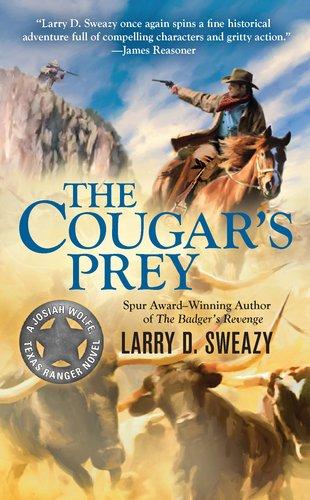 The Cougar's Prey 9780425243947