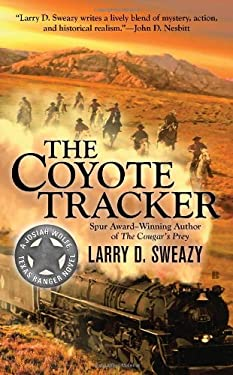 The Coyote Tracker 9780425250419