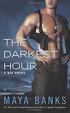 The Darkest Hour 9780425227947