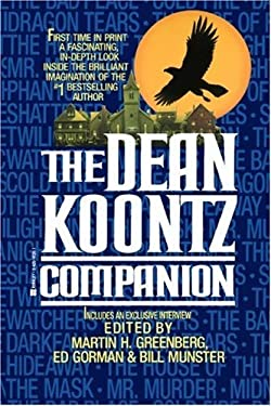 The Dean Koontz Companion 9780425141359