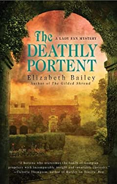 The Deathly Portent 9780425245675
