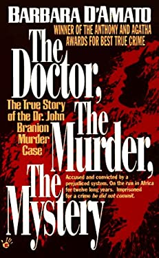The Doctor, the Murder, the Mystery 9780425156247