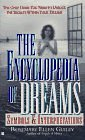 The Encyclopedia of Dreams 9780425147887
