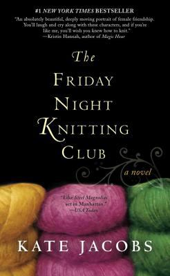 The Friday Night Knitting Club 9780425219096