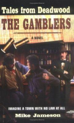 The Gamblers 9780425209592